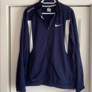 Nike Elite Full Zip Jacket